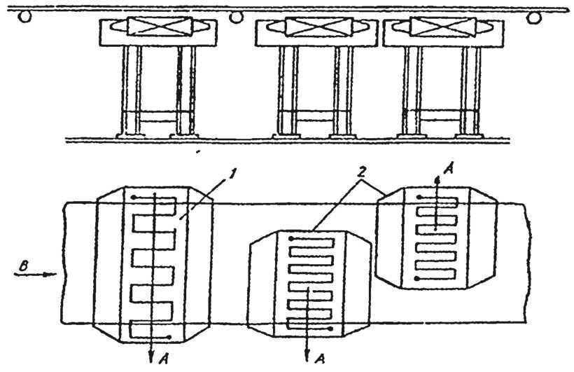 Индукционная система