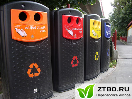 Переработка мусора в японии презентация